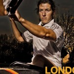 London Canoe Sprint Regatta, Sunday 21st July 2013