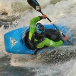 Freestyle Kayak Moves – how to do all the ICF moves!