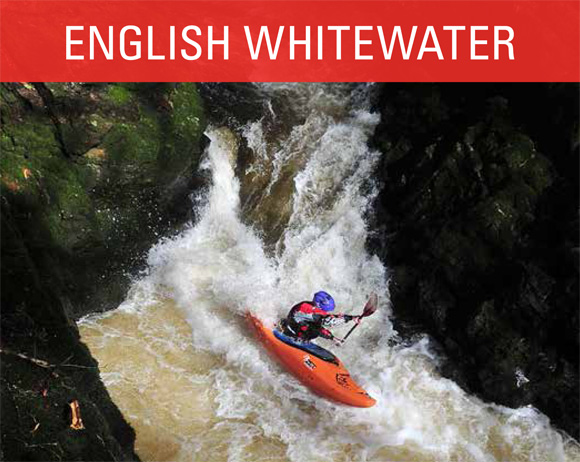 English Whitewater Guidebook