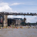 London Kayakathon April 2016 – kayak over 26 miles on the Thames in aid of charity